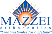 mazzei orthodontics of coral springs small logo